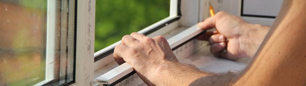 Как выбрать окна для установке в каркасном доме